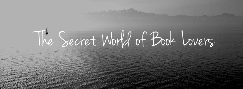 The Secret World of Book Lovers
