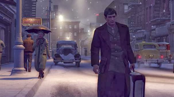 mafia 2 highly compressed 5mb pc game free