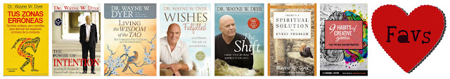 Dr. Wayne Dyer's best titles   L-vi.com