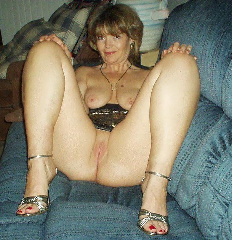 фото небритих кисек у зрелих женщин