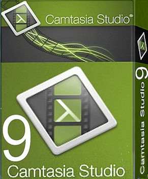TechSmith Camtasia Studio 9 Crack and Serial Keys - Camtasia Studio + Crack 2016