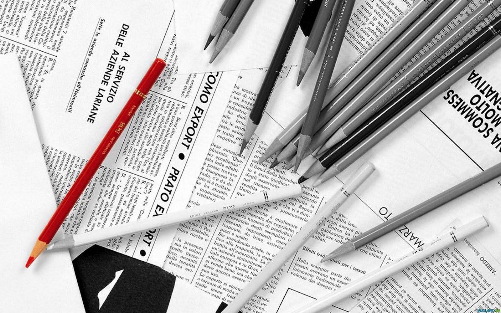 Примеры сочинений творческого конкурса по журналистике
