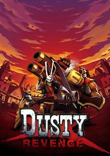 لعبة Dusty Revenge نسخة 2013 للتحميل العاب اكشن