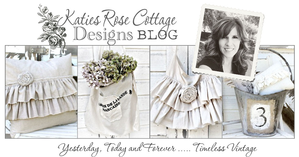 Katies Rose Cottage