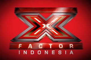 Daftar Lagu Yang Dinyanyikan 10 Besar XFactor 15 Maret