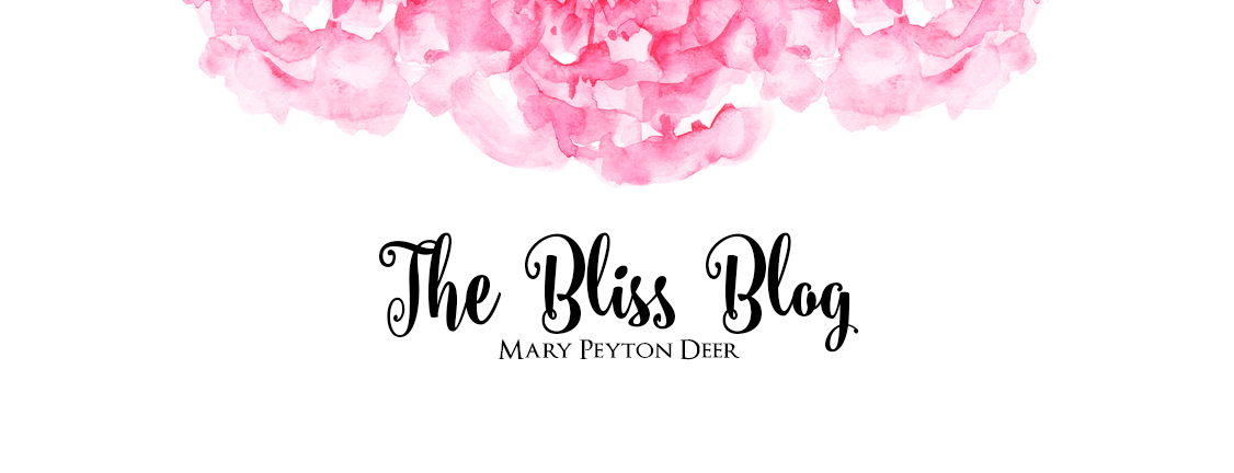 Bliss-Mary Peyton