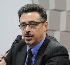 SÉRGIO SÁ LEITÃO ASSUMIU O MINISTÉRIO DA CULTURA TERÇA-FEIRA (25) PASSADA.