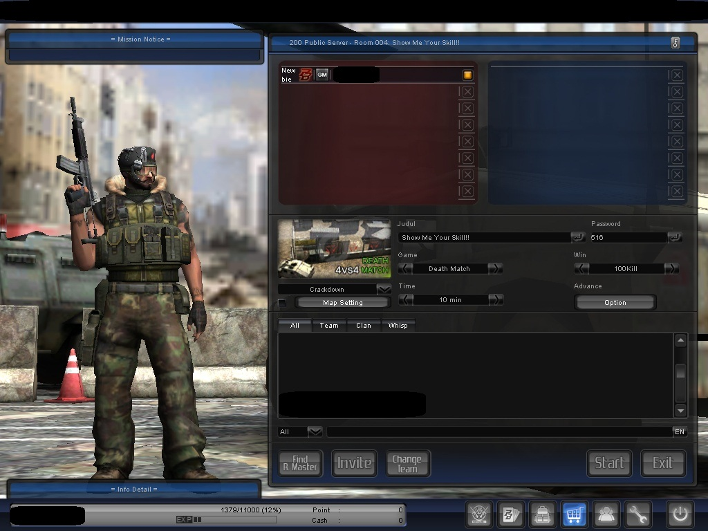 Point Blank Download & Install Game Online Point Blank