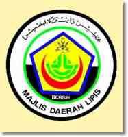 Penganjur Bersama Majlis Daerah Lipis