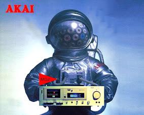 AKAI CS-M02