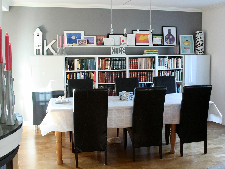Skippertaks huset: november 2011