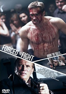Forced To Fight (2011) DVDRip