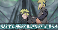 naruto shippuden pelicula 4 la torre perdida online
