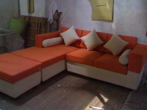 sofa minimalis murah pelengkap dekorasi rumah sederhana