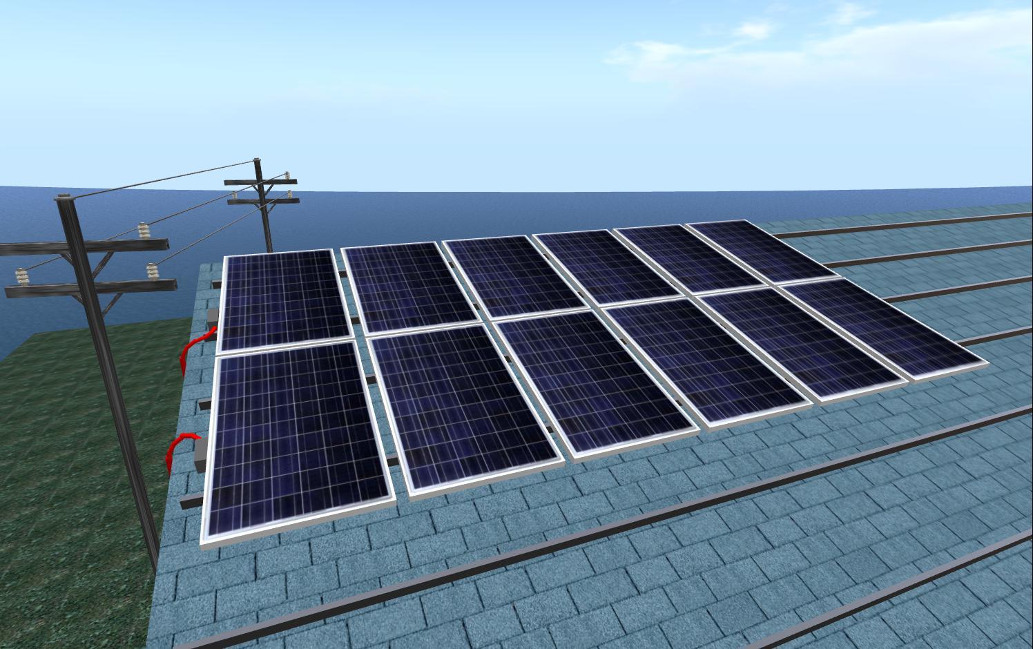 Radnor Sansoni Smiley Fredlyn Best Solar Panels And