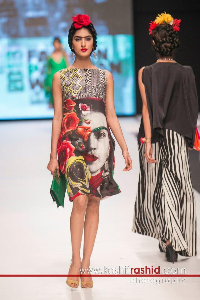 Deepak Perwani Pret Collection 2013 At Fashion Week 5 ~ Pakistani ...