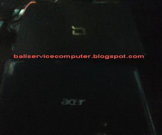 service laptop rusak denpasar