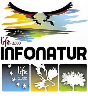 Life Infonatur EFEverde y Gobierno de Extremadura