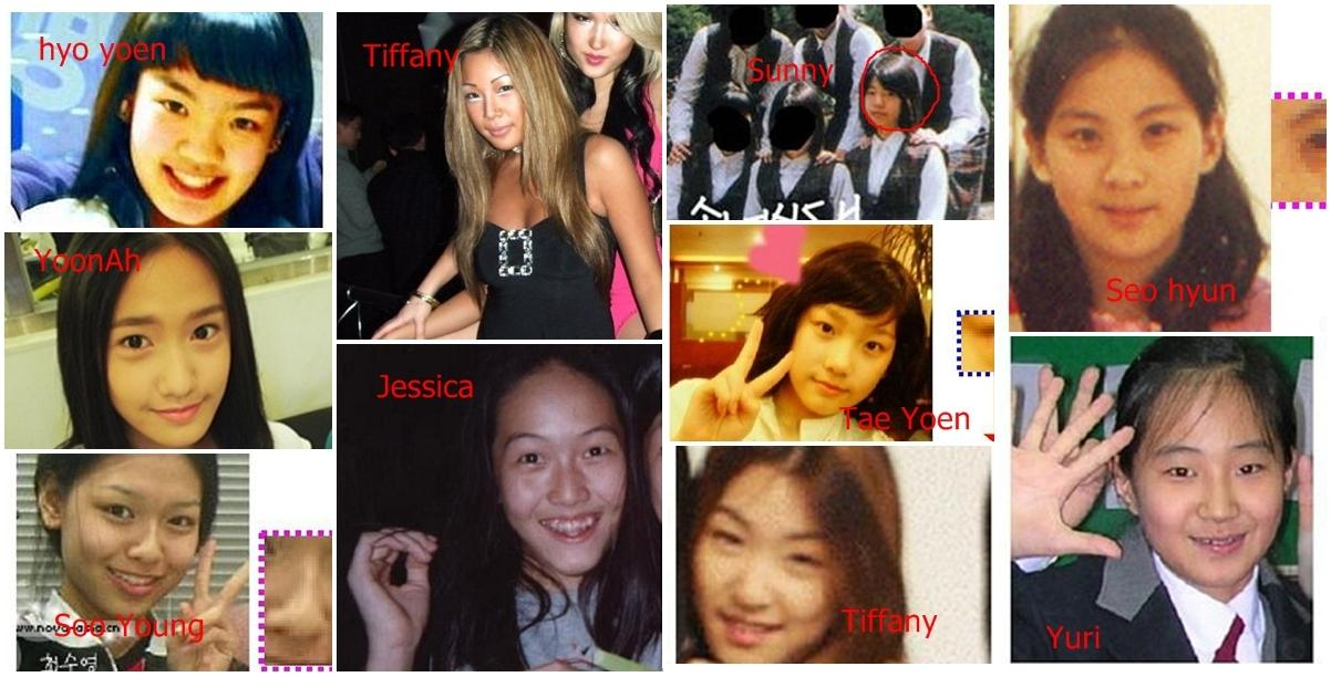 Kim yu-mi archive