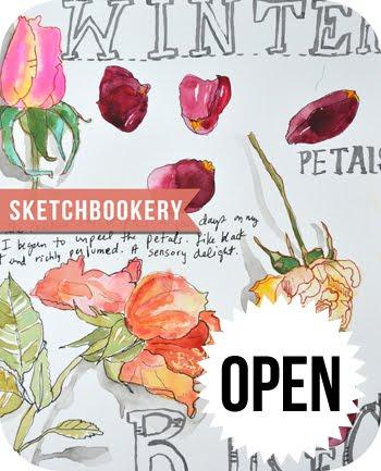 Sketchbookery