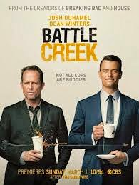 Assistir Battle Creek 1 Temporada Dublado e Legendado Online