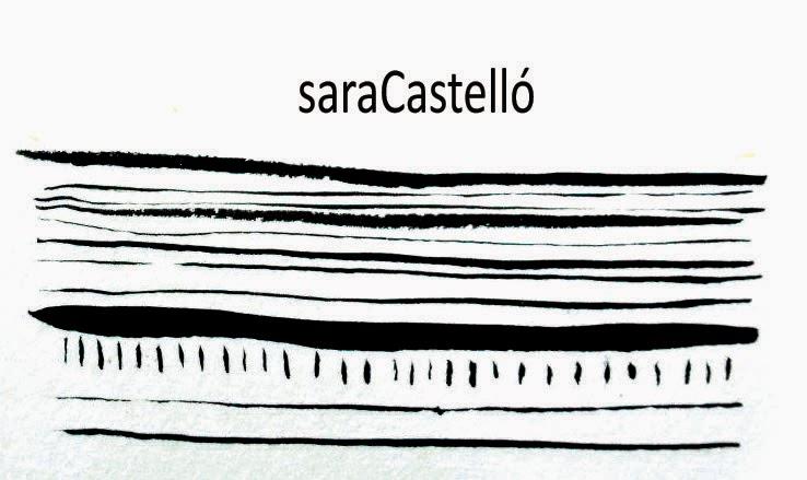 Sara Castelló Art-Blog