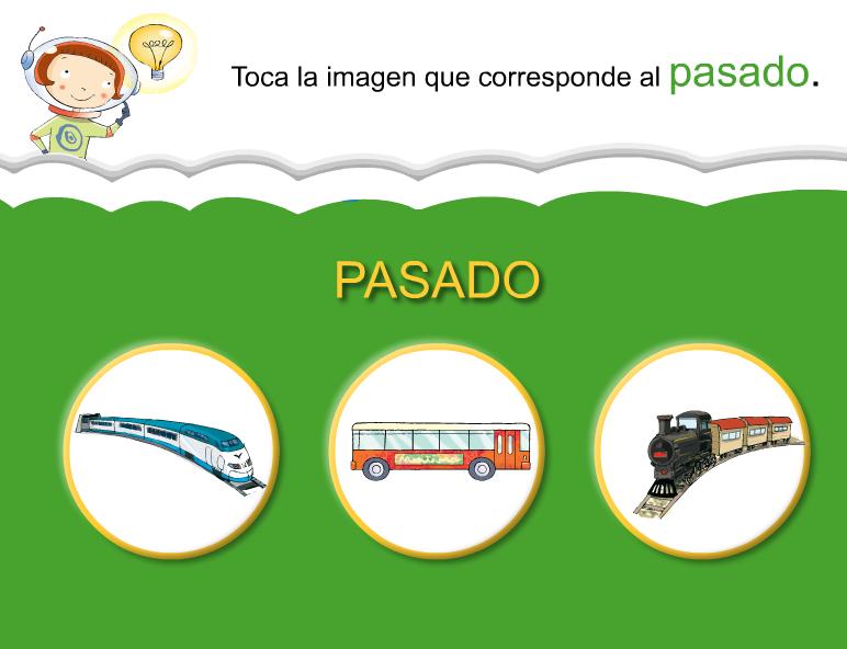 http://www.primerodecarlos.com/SEGUNDO_PRIMARIA/mayo/Unidad5-3/actividades/otras/cono/pasado_presente_futuro.swf