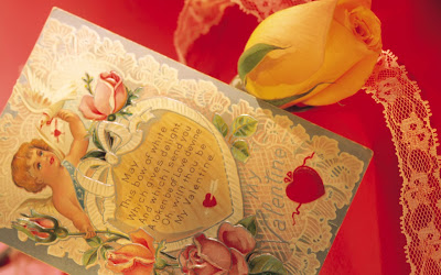 Fondo de Pantalla: My Valentine