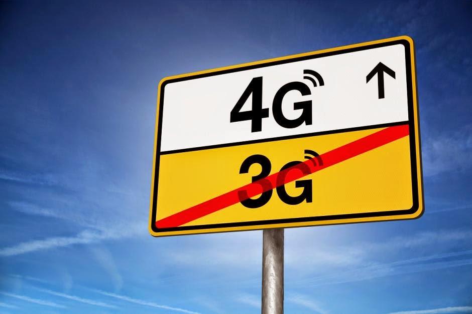 الانتقال نحو 4G ما زال متعثرا !