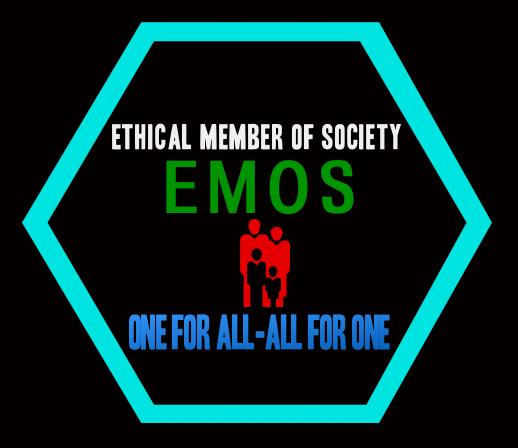ETHICAL MEMBER OF SOCIETY