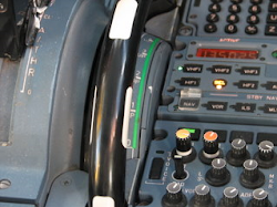 POLL has ended. 62% got it right that the picture below is an Airbus Flightdeck