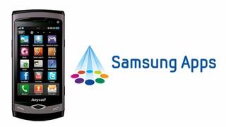 Samsung Apps Ne İşe Yarıyor?