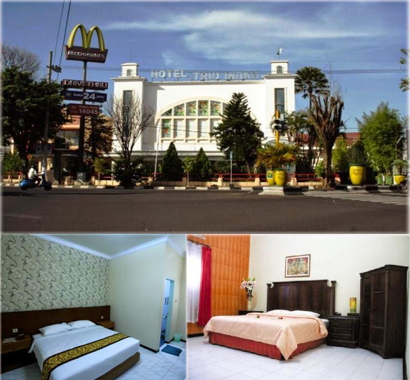 Hotel Ini Berada Di Lokasi Yang Strategis Pusat Kota Malang Tepatnya Jl Brigjen Slamet Riyadi 1 3 Jawa Timur Anda Dapat Menjangkau Ke Seluruh