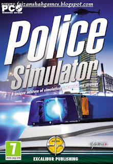 Police simulator cheats