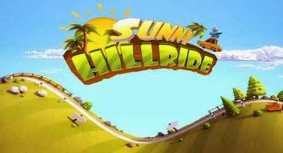 Sunny Hillride v1.0 apk [ Download ]