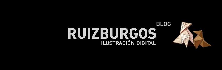 RUIZ BURGOS - Ilustración Digital