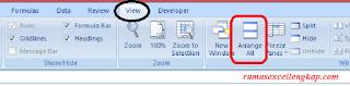 gambar menu view-arrange