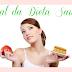 Manual da dieta saudável: Alimentos que dão mais saciedade para auxiliar na sua dieta