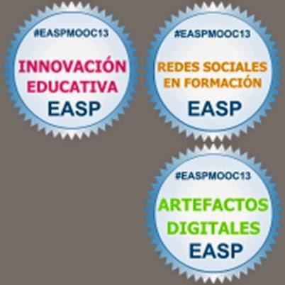 Innovación Educativa, RRSS y artefactos digitales