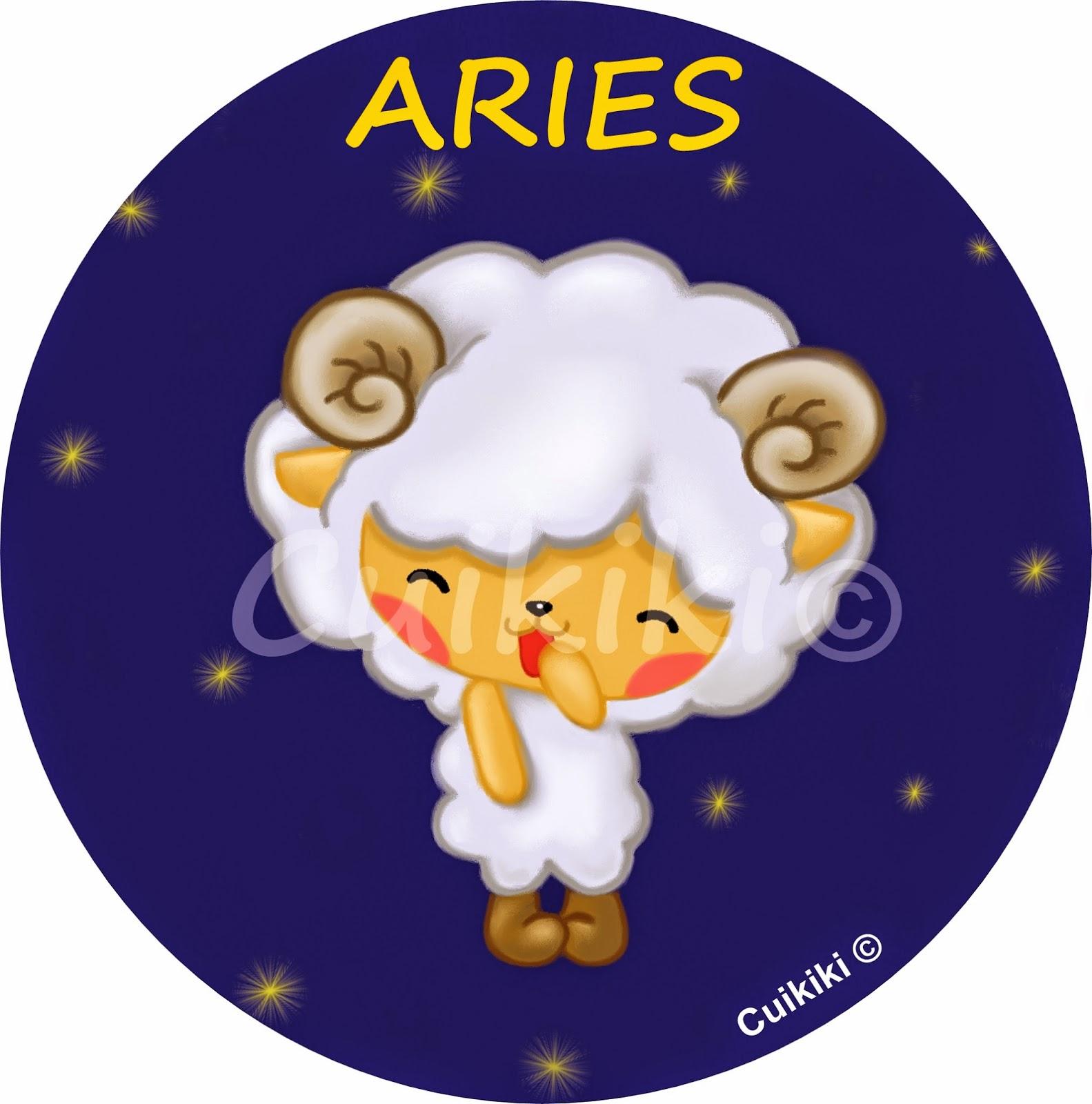 Cuikiki aries - Primer signo del zodiaco ...