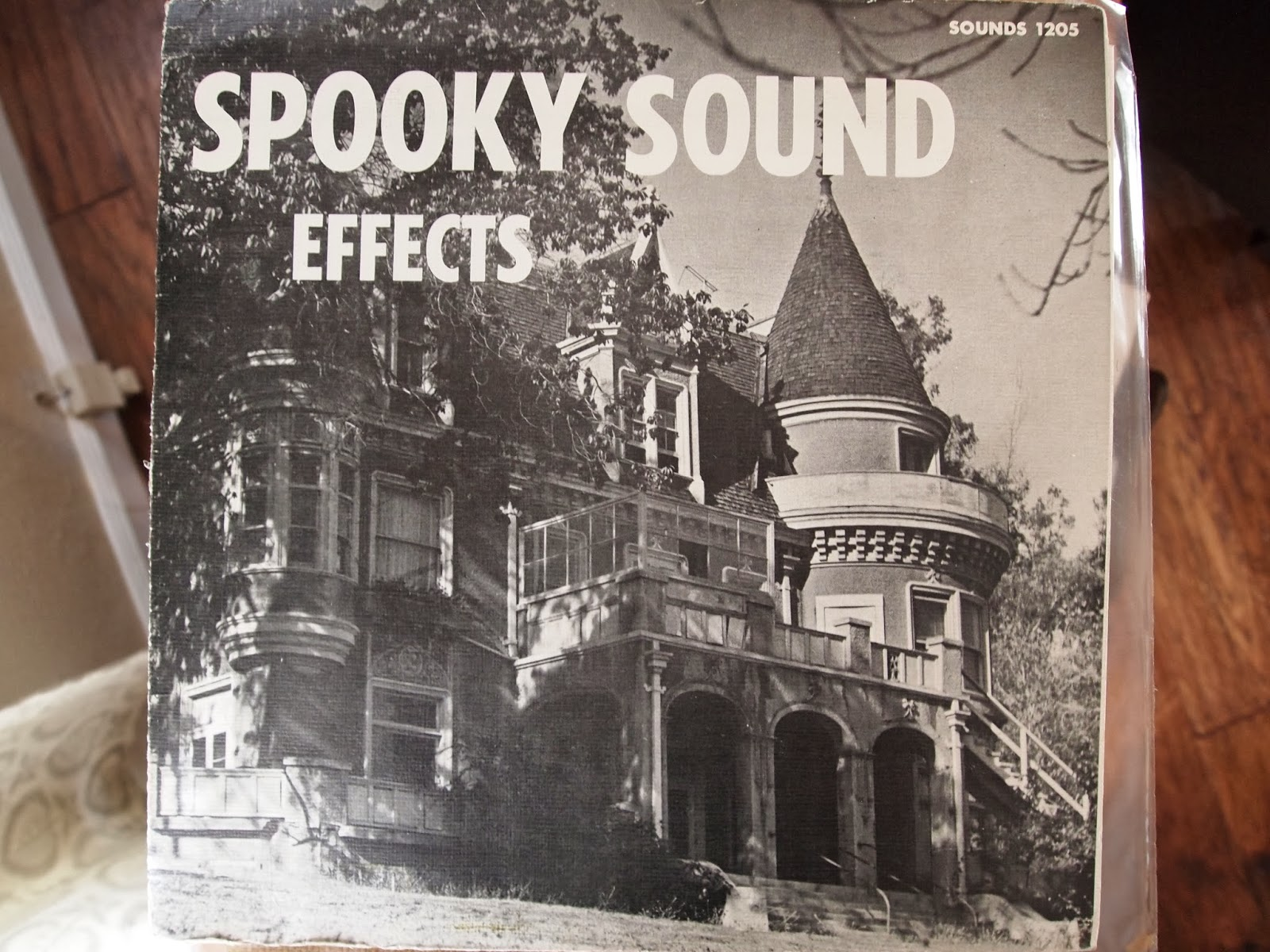 starving daughter s vinyl impressions spooky sound effects spooky sound effects sounds1205 197 rip 320k rarest halloween record ever