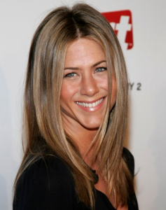 corte de Jennifer Aniston