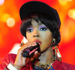 lauryn hill prison years sentence comeback album over