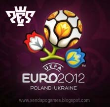 PESEdit UEFA EURO 2012 Patch Add-on