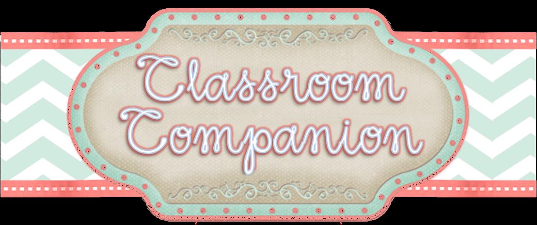 Classroom Companion