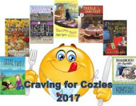 Craving For Cozies 2017