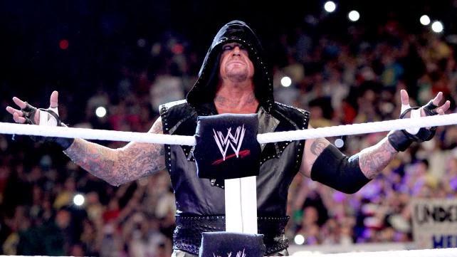 Los 20 mejores rivales de Undertaker segun WWE  RAW_1039_Photo_096