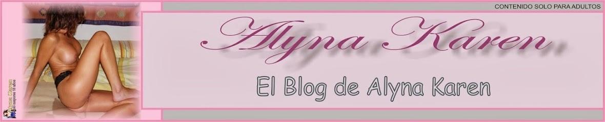 Alyna Karen