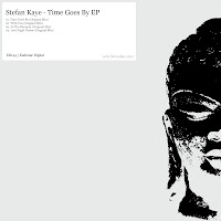 Stefan Kaye Time Goes By EP Endemic Digital