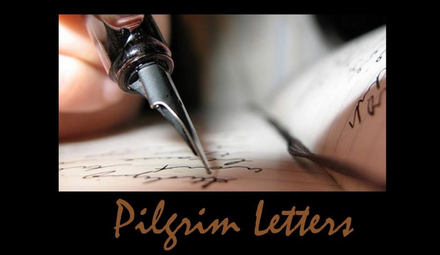 Pilgrim Letters
